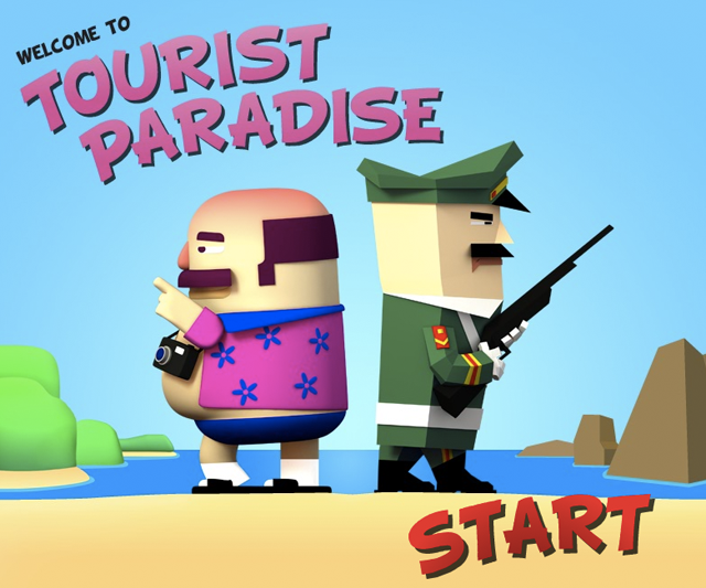 Tourist Paradise Online Game